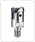 GWV Ball Nose Milling Cutter, Radius Precision Cutters