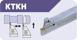 KTKH Parting and Grooving Toolholder
