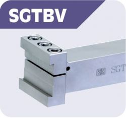 SGTBV Toolblock, Parting Blades